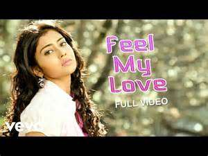 Feel My Love Official Song From The Movie Kutty Song Name Feel