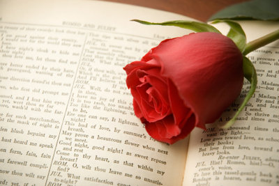 Romeo Und Julia Ein Romantischer Klassiker