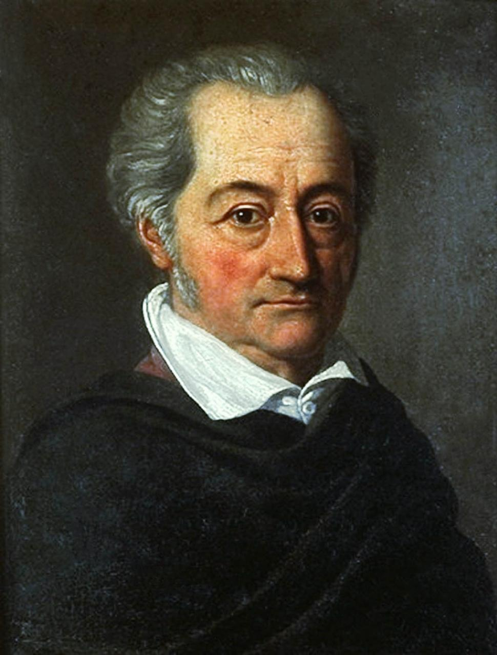 Johann Wolfgang Von Goethe Quotes Quotesgram