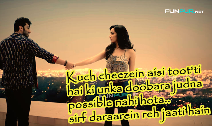 Halfgirlfriend Movie Dialogue