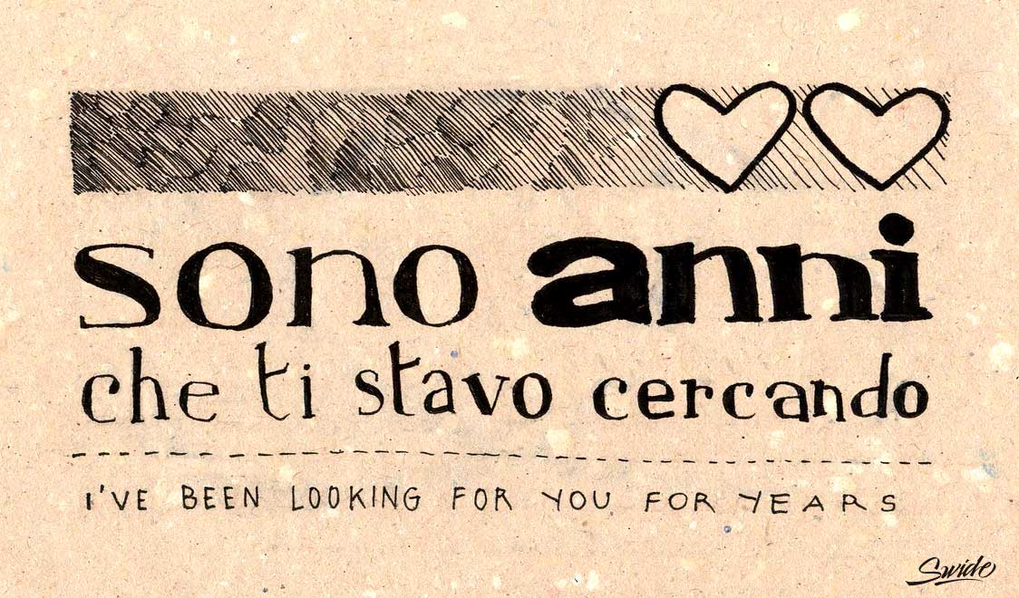 Learn Romantic Italian Love Phrases With Beautiful Il Rations