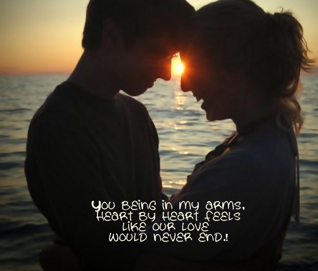 Love Couple Images With Quotes True Love Quotes For Couples Quotesgram