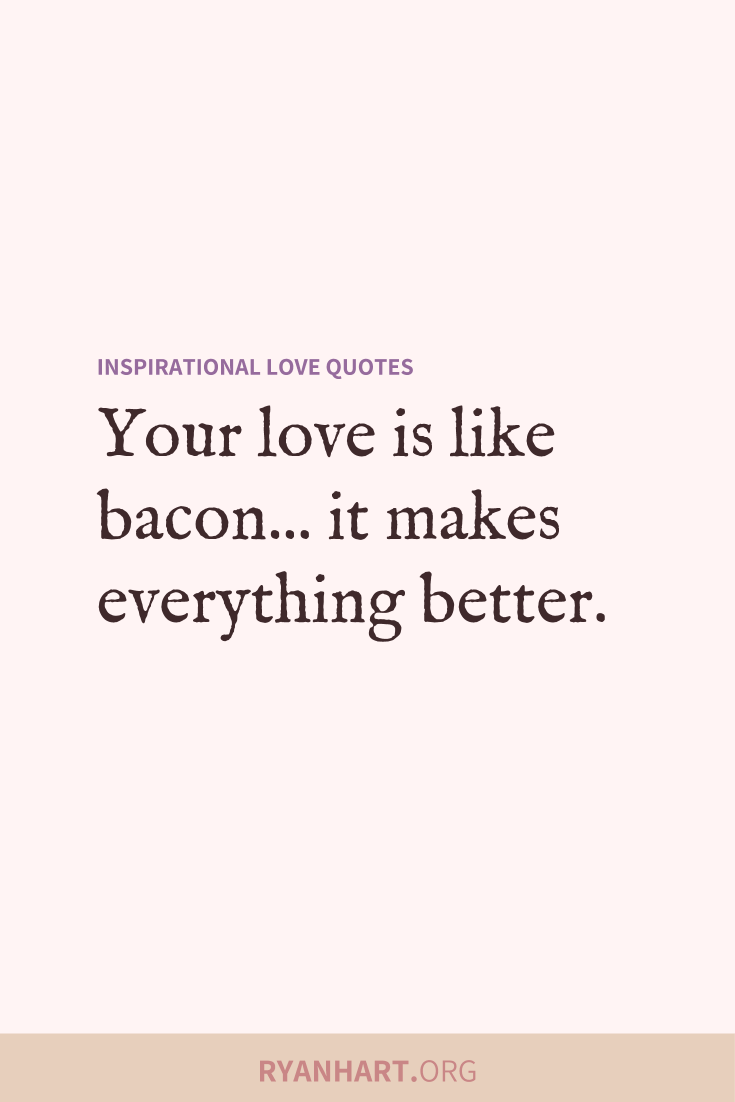 Image Of Love Quote