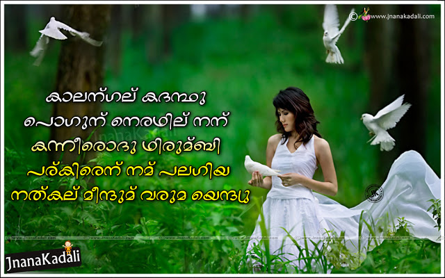 Feeling Quotes In Malayalam Love Feeling Quotes In Malayalam Heart Touching Malayalam Feeling Quotes With Alone Girl Hd Wallpapers Alone Sad Girl Hd