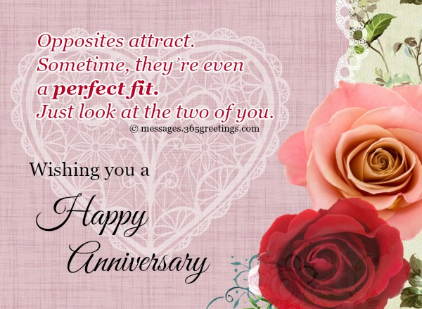 Marriage Anniversary Sms For Husband