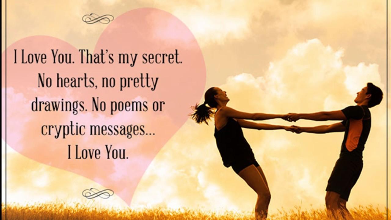 Image Result For Love Poem