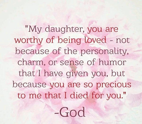 Meaningful Father Daughter Quotes