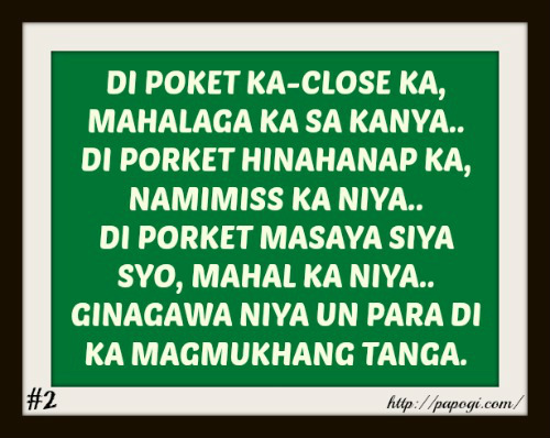 Tagalog Love Quotes Sad Love Quotes