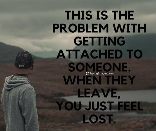 Quote Sad Love