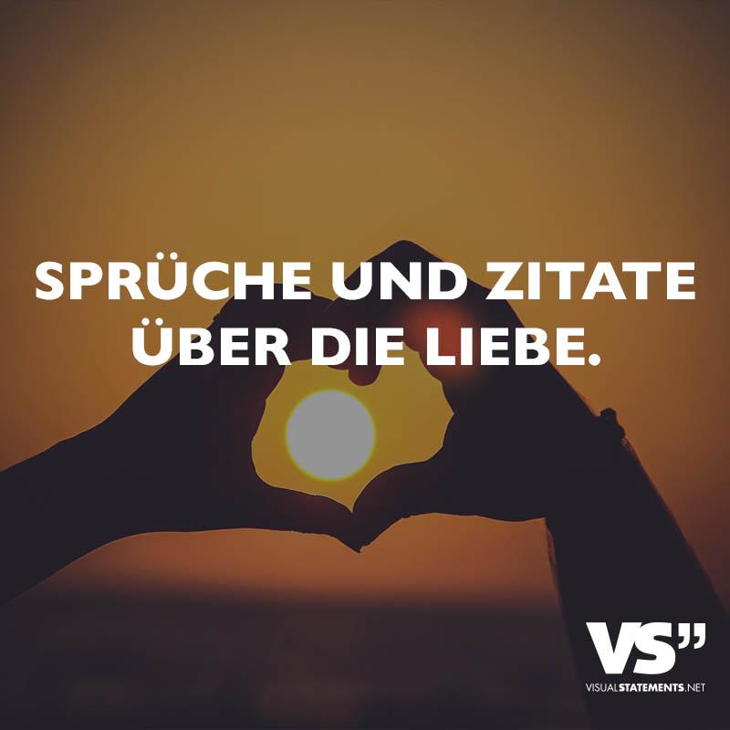 Spruche Und Zitate Uber Liebe