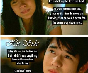 Hurt Cry And Mario Maurer Image