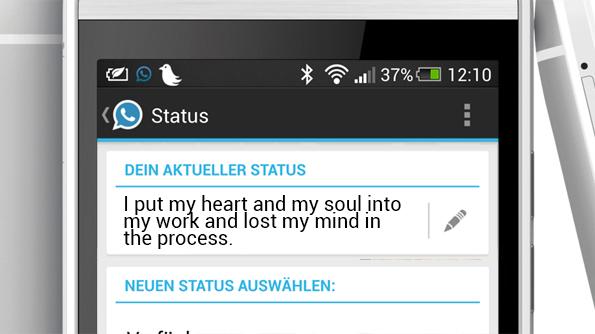 Image Result For Spruche Fur Whatsapp Statuse