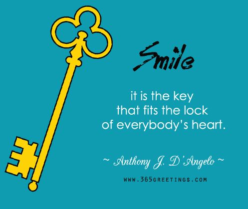 Amazing Quotes To Make You Smile Life Quotes
