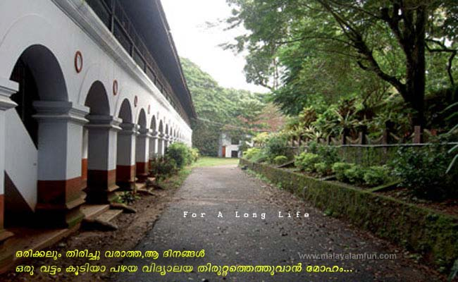 College Life Quotes Malayalam