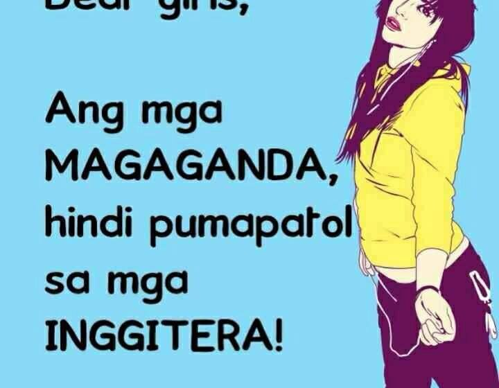 Quotes About Smile Tagalog ___n X _____n