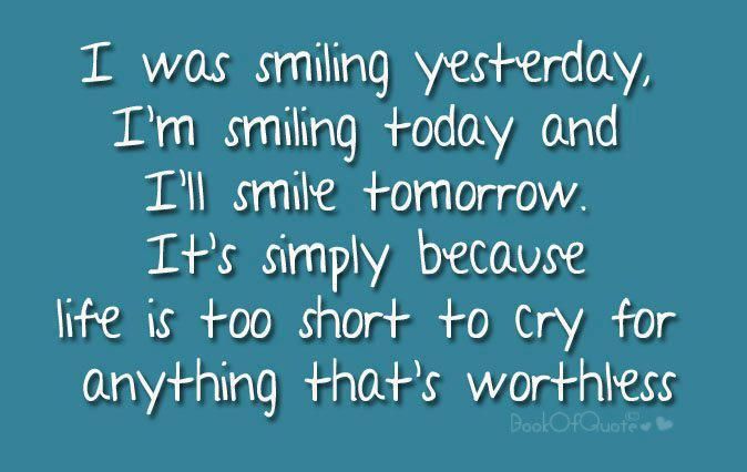 Simply Smile