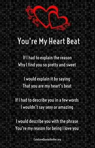 It Is Important To Feel Your Girlfriend How Much You Love Her If You Are Looking For Best And The Cutest Love Poems For Your Girlfriend That Will Make Her
