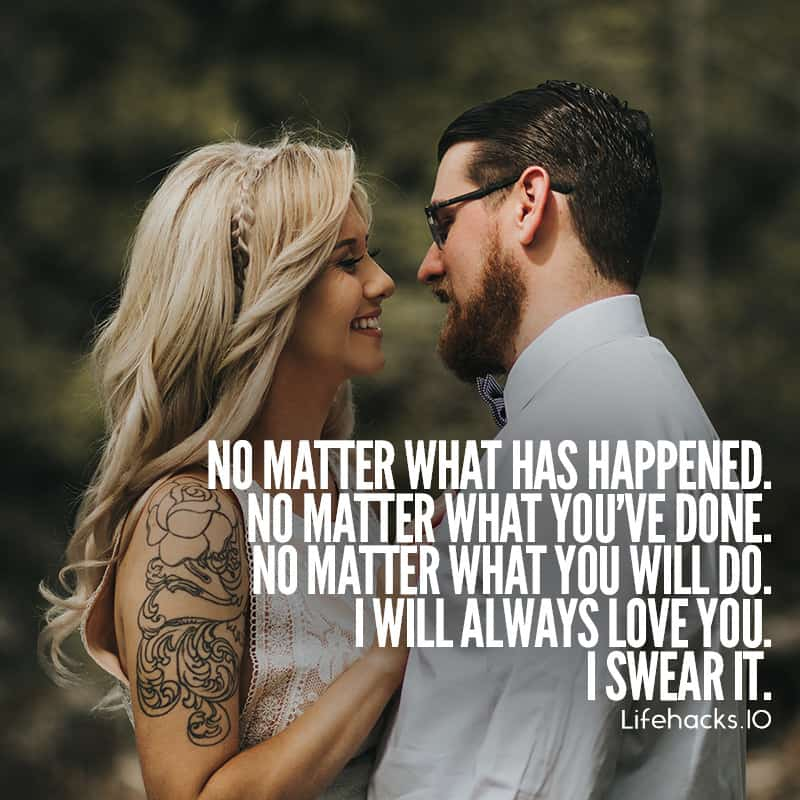 You Are Everything To Me Love Quotes
