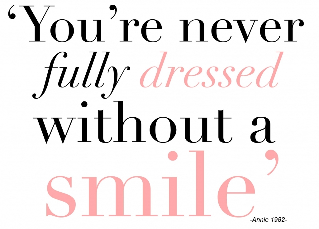 Quote About Smiling And Love  Images About Spread The Smiles On Pinterest Smile Quotes