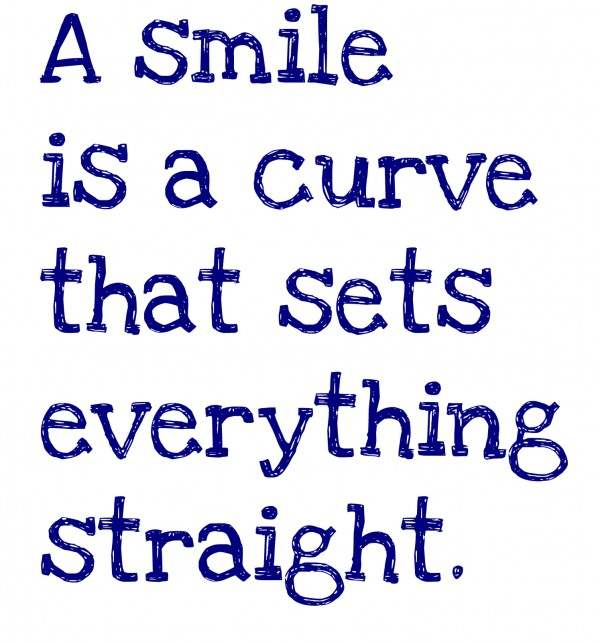 Smile Quote Twitter Header Cover Just Smile Quotes Twitter Taken With Twitter Headers Quotes Twitter Backgrounds Covers