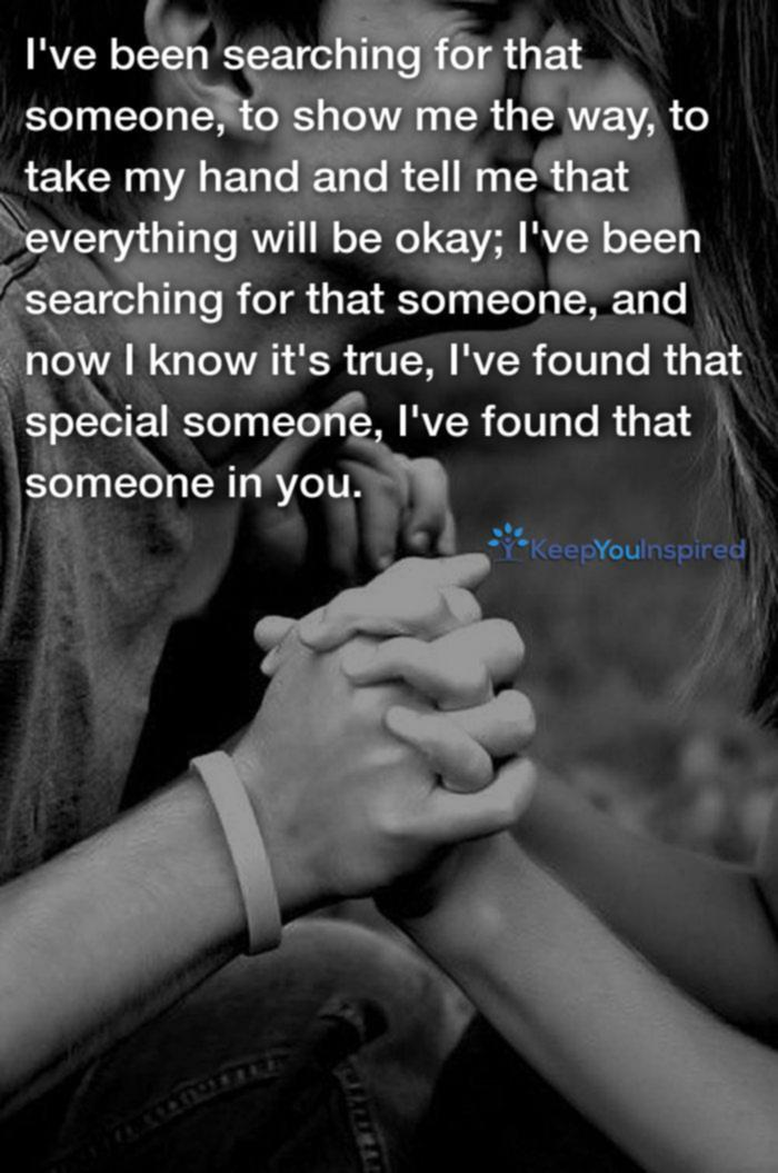 Unknowns Cute Love Quotes