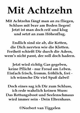 Wer Kennt Witzige Sprueche Gedichte Witze Zum  Geburtstag Gedicht  Geburtstag