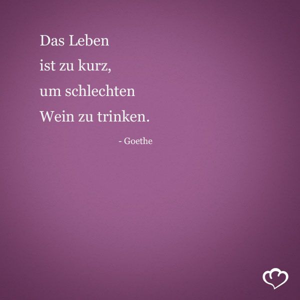 Goethe Zitat Spruche Pinterest