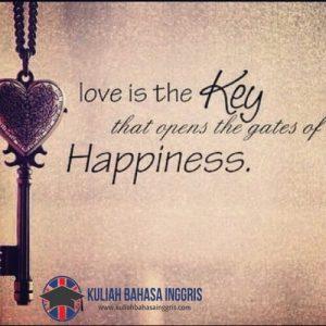 Foto Kata Cinta Dalam Bahasa Inggris Katakan Cintamu