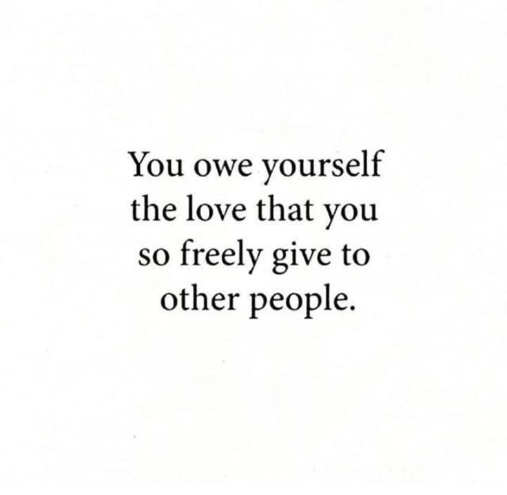 Love Yourself Quotes On Pinterest I Love You Quotes Love