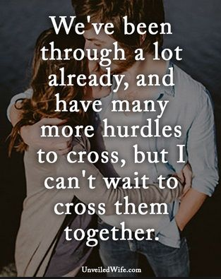 Strong Couple Quotes On Pinterest Strong Relationship