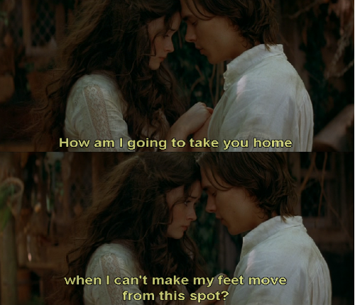 Movie Alexis Bledel And Tuck Everlasting Image On We Heart It