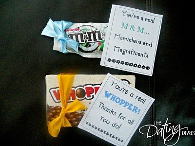 Candy Bar Notes Quick And Easy Ways To Show Love To Your Spouse
