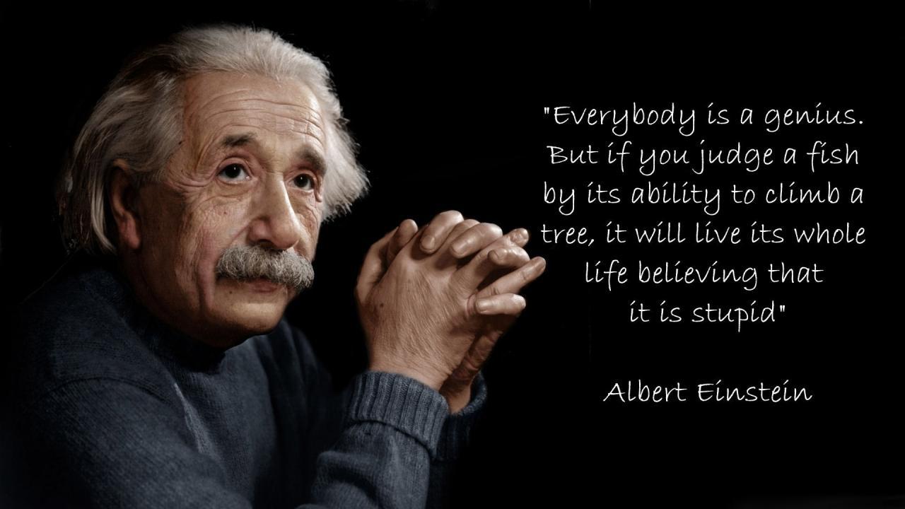 They Saved Einsteins Brain