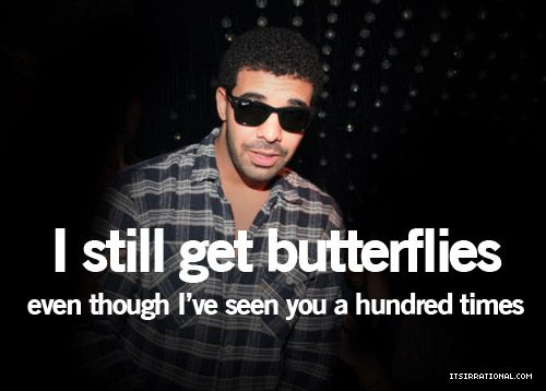 Love Him Drake