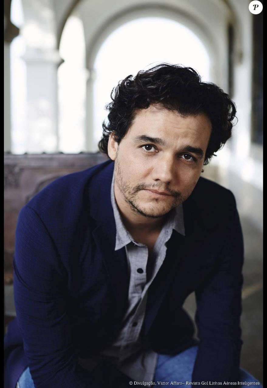 Wagner Moura Ive Confirmed My Narco Crush Lol Netflixnarcos
