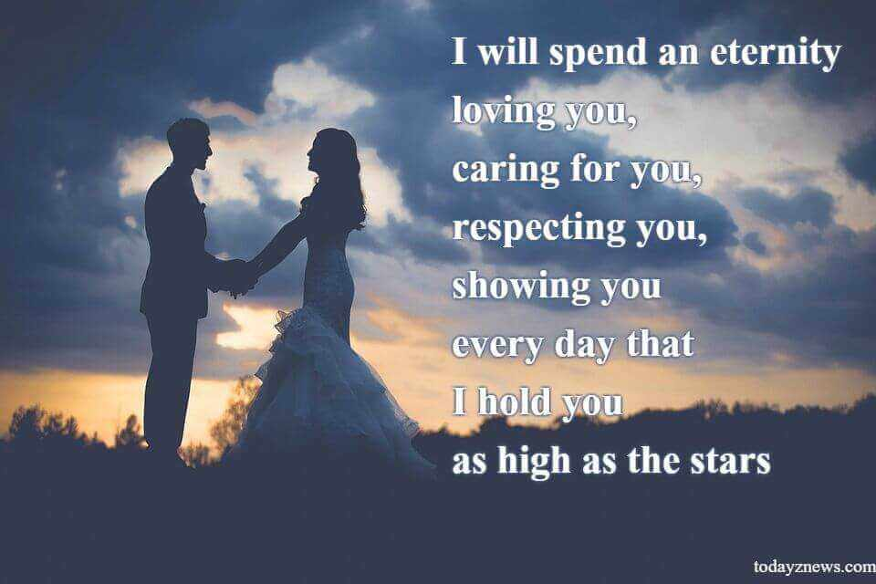 Romantic Rd Love Anniversary Quotes For Her