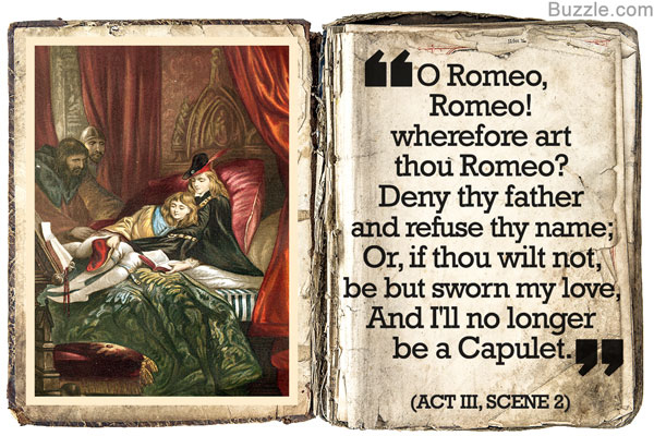 Romeo And Juliet Essay About Young Love