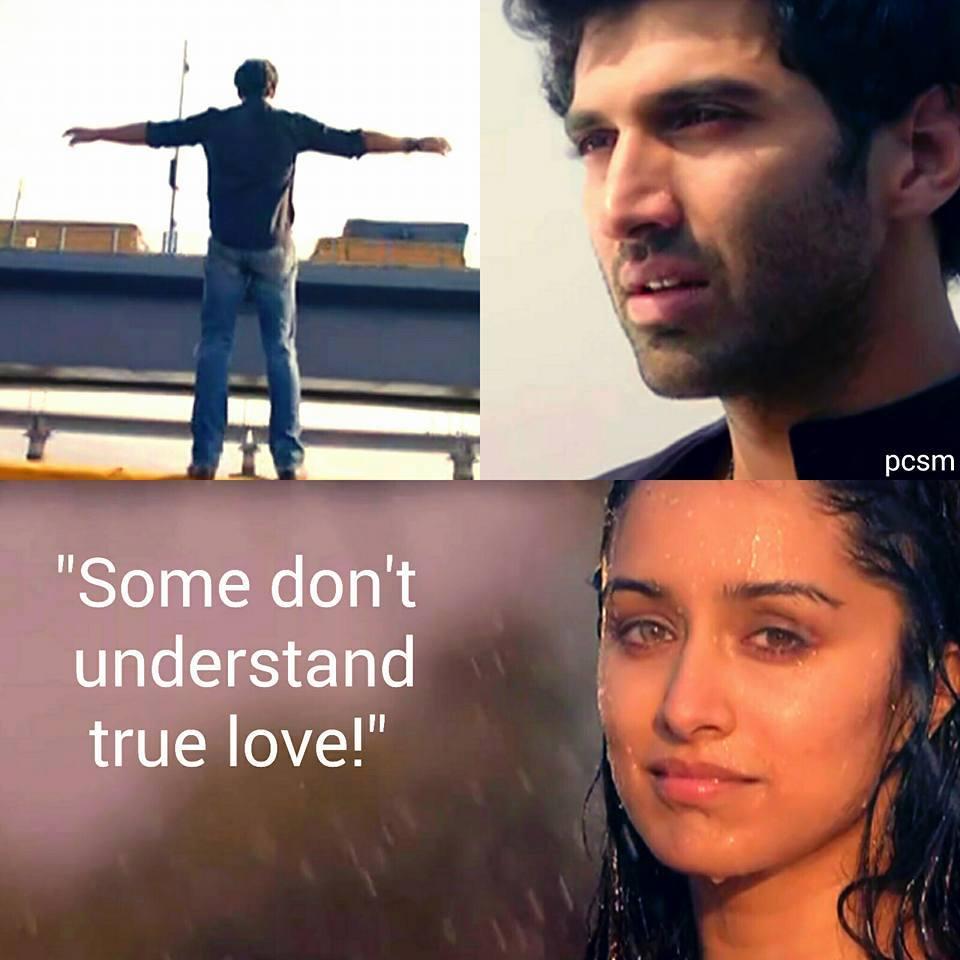 Some Dont Understand True Love