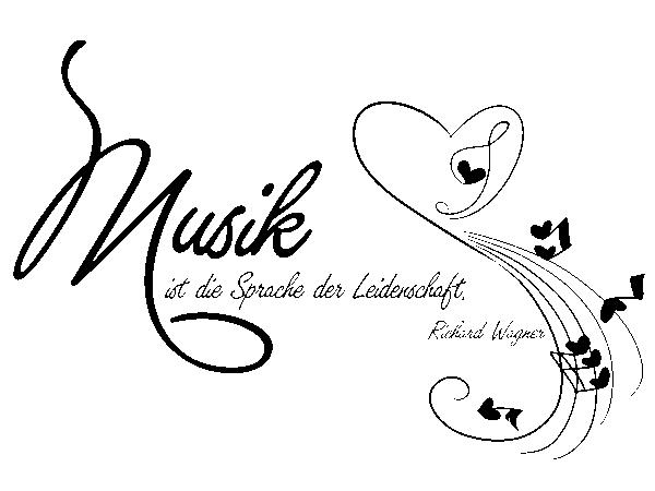 Musik Zitate Tattoos Zitate Und Weisheiten