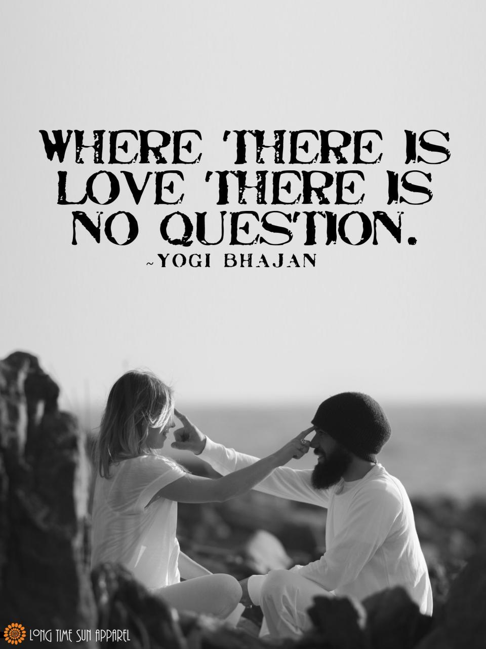 Inspirational  C B Yogi Bhajan Quote