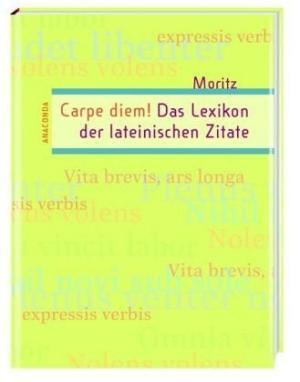 Das Lexikon Der Lateinischen Zitate