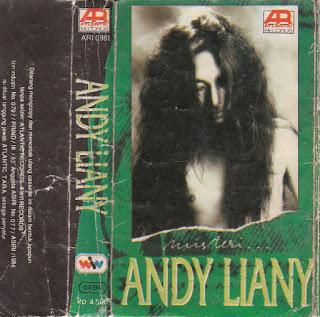 Download Mp3 Kata Cinta Andy Liany Katakan Cintamu