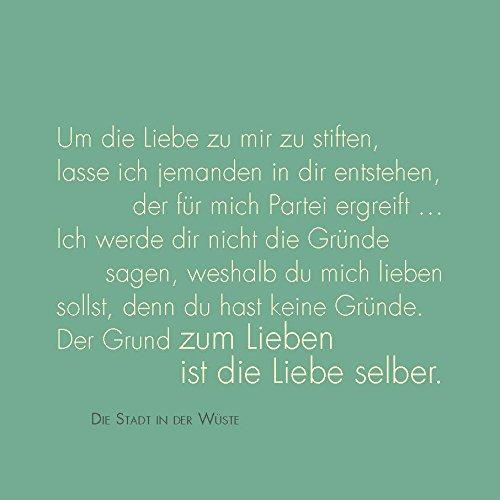 Liebe Der Kleine Prinz Schoensten Zitate Von Antoine De Saint Exup Ry Kleiner Prinz Minibuecher