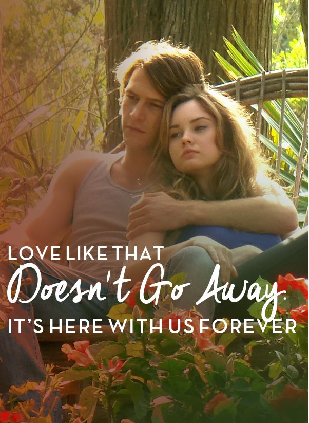 Love Everlasting Movie Quotes