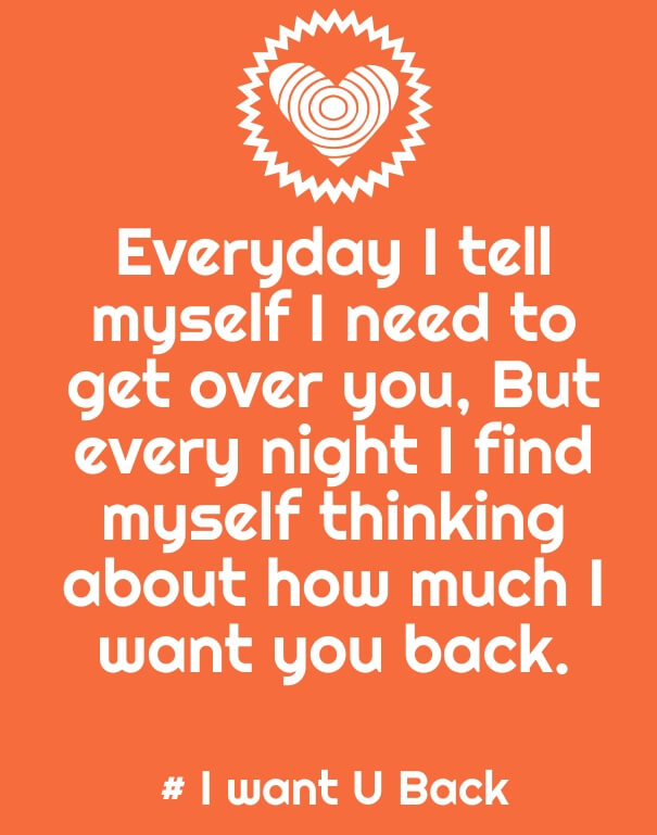 Love Quotes To Get Your Boyfriend Back   Hover Me