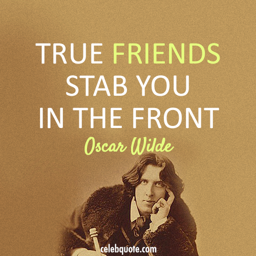 Poets Writers Wallpaper Entitled Oscar Wilde Quotes