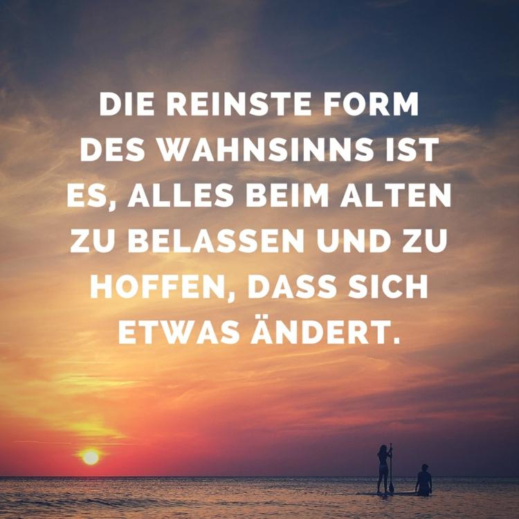 Albert Einstein Zitate Wahnsinn Veranderung Meer Sonnenuntergang Hintergrund  Albert Einstein Zitate Spruche Weisheiten Zu Verschiedenen Themen
