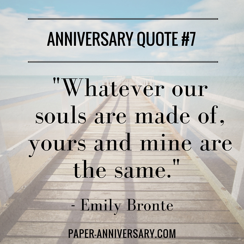 Emily Bronte Anniversary Quotes For Her Emily Bronte