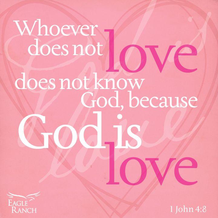 Love Quote Bible Verse Valentines