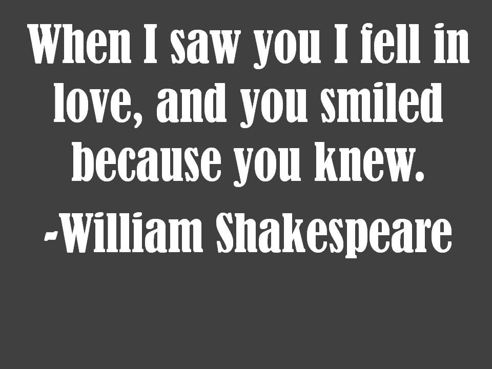 Love Quotes Romantic Quotes About Love